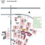 Mayo Hospital_map
