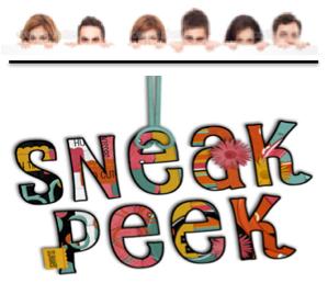 SneakPeakClipArt