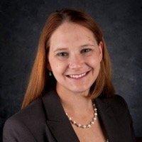 Ashley Hendry, MBA, MSL, RHIA