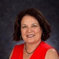 Evelyn Thomas, M.Ed-ID, RHIA