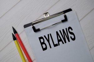 Proposed Changes to AzHIMA Bylaws